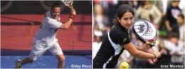 Gaby Reca y Iciar Montes