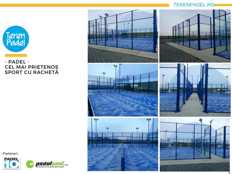 Prezentare TerenPadel.ro - Construcţii terenuri. Echipamente sportive. Organizare competiţii3
