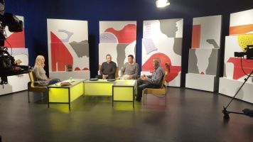 Padel la TVR Timisoara2