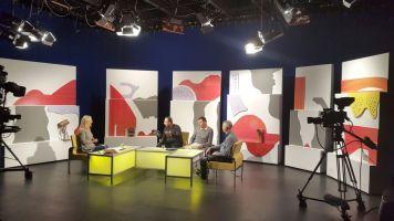 Padel la TVR Timisoara3
