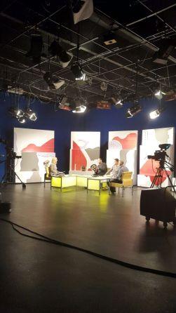 Padel la TVR Timisoara6