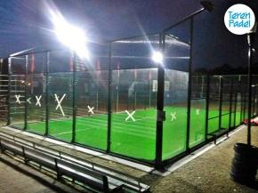 Iunie începe cu inaugurarea noilor terenuri de padel la Winners-Tennis Club,Cluj
