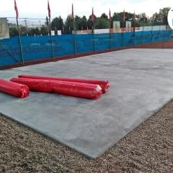 Teren Padel Cluj 4